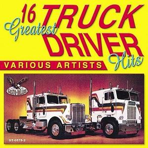 VA - Truck Driving Compilation Albums Va_16_11