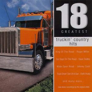 VA - Truck Driving Compilation Albums Va_18_10