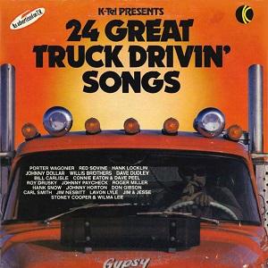 VA - Truck Driving Compilation Albums Va_24_11