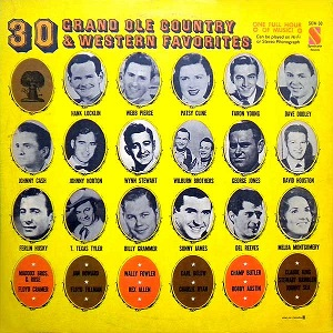 VA - Country Compilation Albums 1 Va_30_13