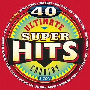 VA - Country Compilation Albums 1 - Page 6 Va_40_10