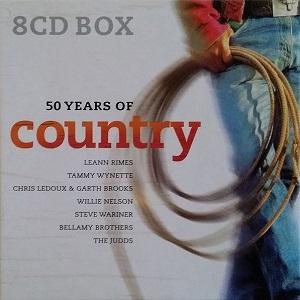 VA - Country Compilation Albums 1 - Page 6 Va_50_18