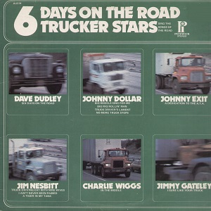 VA - Truck Driving Compilation Albums Va_6_d10