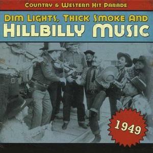 VA - Dim Lights Thick Smoke And Hillbilly Music Va_cou16