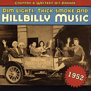 VA - Dim Lights Thick Smoke And Hillbilly Music Va_cou19