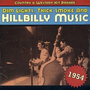 VA - Dim Lights Thick Smoke And Hillbilly Music Va_cou21