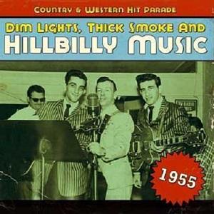 VA - Dim Lights Thick Smoke And Hillbilly Music Va_cou22