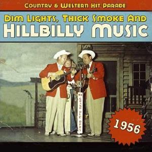 VA - Dim Lights Thick Smoke And Hillbilly Music Va_cou23