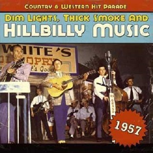 VA - Dim Lights Thick Smoke And Hillbilly Music Va_cou24