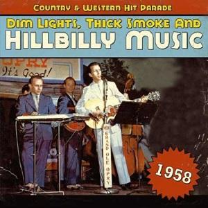 VA - Dim Lights Thick Smoke And Hillbilly Music Va_cou25