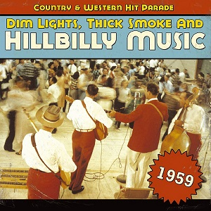 VA - Dim Lights Thick Smoke And Hillbilly Music Va_cou26
