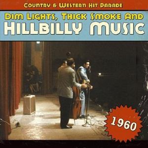 VA - Dim Lights Thick Smoke And Hillbilly Music Va_cou27