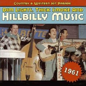 VA - Dim Lights Thick Smoke And Hillbilly Music Va_cou28
