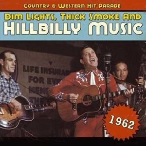 VA - Dim Lights Thick Smoke And Hillbilly Music Va_cou30