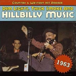 VA - Dim Lights Thick Smoke And Hillbilly Music Va_cou31