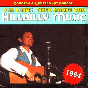 VA - Dim Lights Thick Smoke And Hillbilly Music Va_cou32