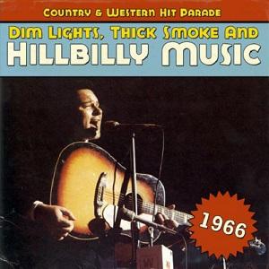 VA - Dim Lights Thick Smoke And Hillbilly Music Va_cou34