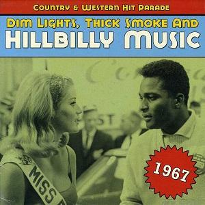 VA - Dim Lights Thick Smoke And Hillbilly Music Va_cou35