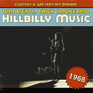 VA - Dim Lights Thick Smoke And Hillbilly Music Va_cou36