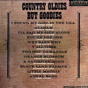 VA - Country Compilation Albums 1 Va_cou47