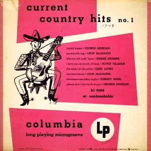 VA - Country Compilation Albums 2 Va_cur10
