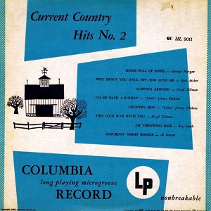 VA - Country Compilation Albums 2 Va_cur11