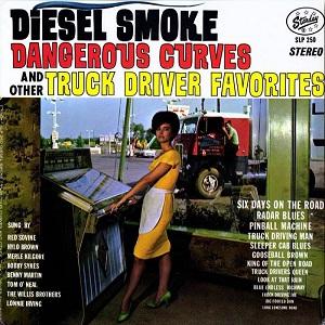 VA - Truck Driving Compilation Albums Va_die10