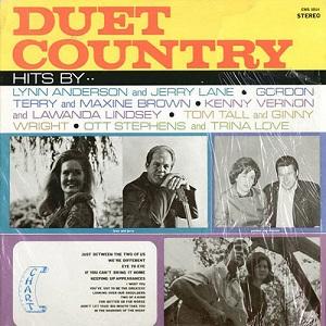 VA - Country Compilation Albums 1 - Page 2 Va_due12