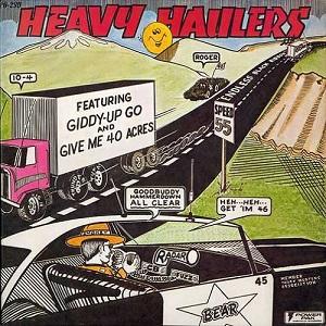 VA - Truck Driving Compilation Albums Va_hea10