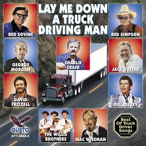 VA - Truck Driving Compilation Albums Va_lay10