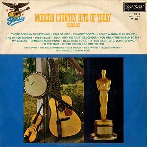 VA - Country Compilation Albums 1 - Page 2 Va_mod10