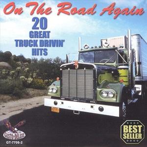 VA - Truck Driving Compilation Albums Va_on_10