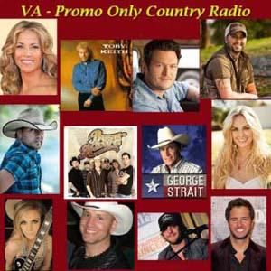 VA - Promo Only Country Radio 2021 - Discography Va_pro21