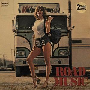 VA - Truck Driving Compilation Albums Va_roa10