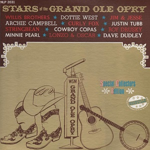 VA - Country Compilation Albums 1 Va_sta11