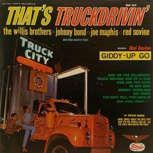 VA - Truck Driving Compilation Albums Va_tha10