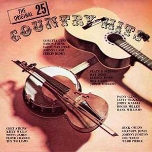 VA - Country Compilation Albums 1 Va_the23