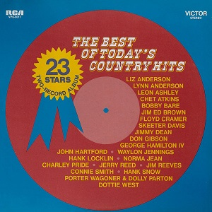 VA - Country Compilation Albums 1 - Page 2 Va_the24