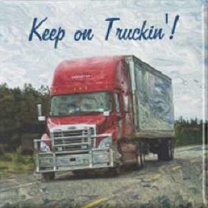 VA - Truck Driving Compilation Albums Va_tod10