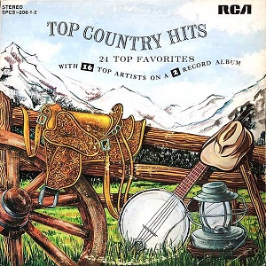 VA - Country Compilation Albums 1 - Page 2 Va_top10