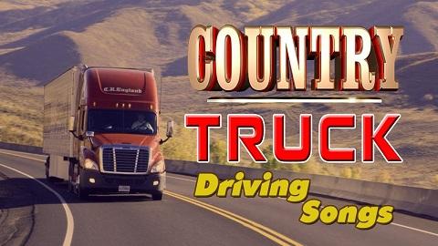 VA - Truck Driving Compilation Albums Va_tru11