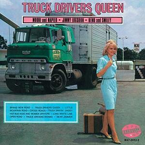 VA - Truck Driving Compilation Albums Va_tru12