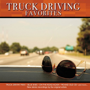 VA - Truck Driving Compilation Albums Va_tru13
