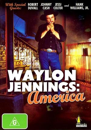 V I D E O S - Country Music - Page 3 Waylon11