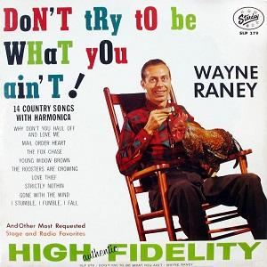 Wayne Raney - Discography Wayne_13