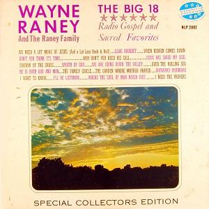 Wayne Raney - Discography Wayne_14
