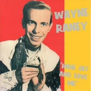 Wayne Raney - Discography Wayne_22