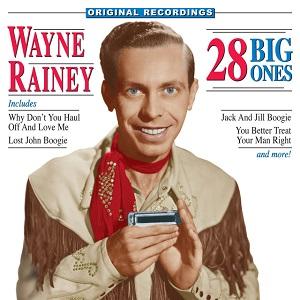 Wayne Raney - Discography Wayne_25