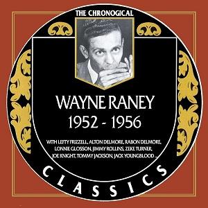 Wayne Raney - Discography Wayne_33