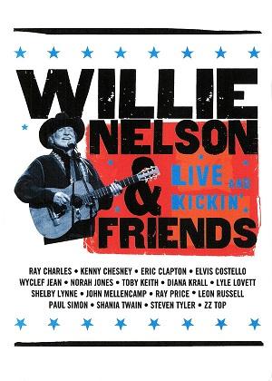 V I D E O S - Country Music - Page 3 Willie13